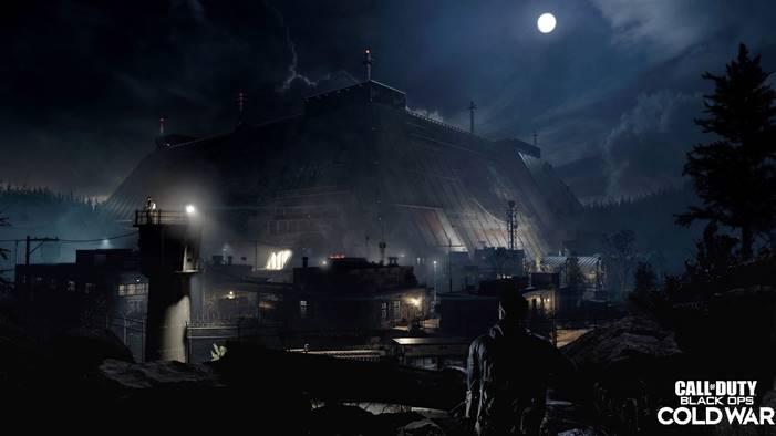 Call of Duty Black Ops: Cold War l'annuncio