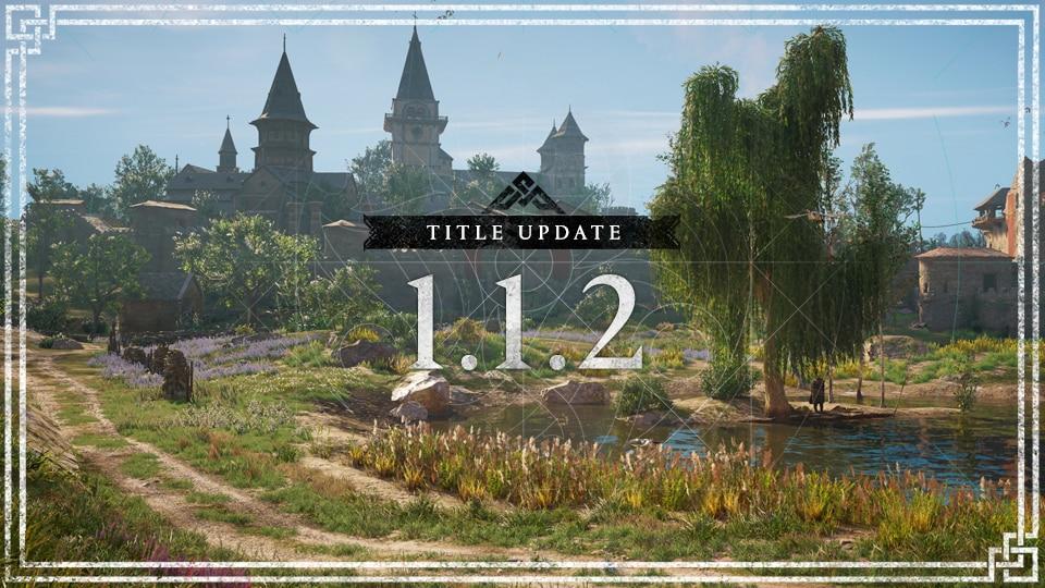 Assassin's Creed Valhalla: l'aggiornamento introduce la nuova modalità Razzie Fluviali
