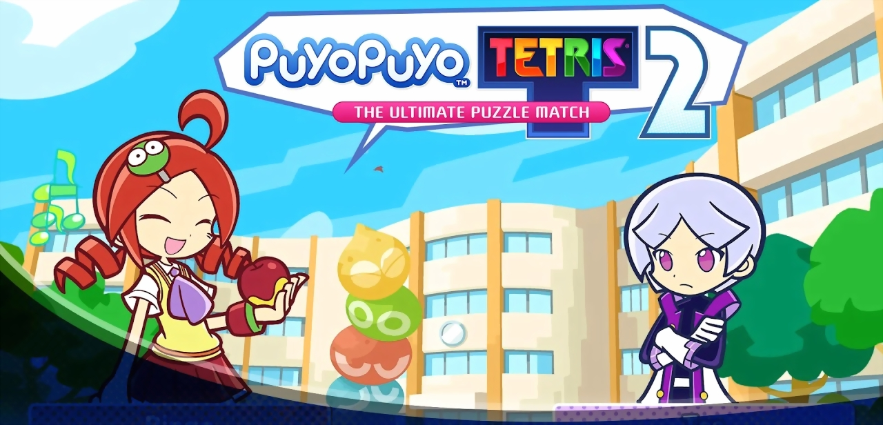 Puyo Puyo Tetris 2 | nuova Skill Battle mode