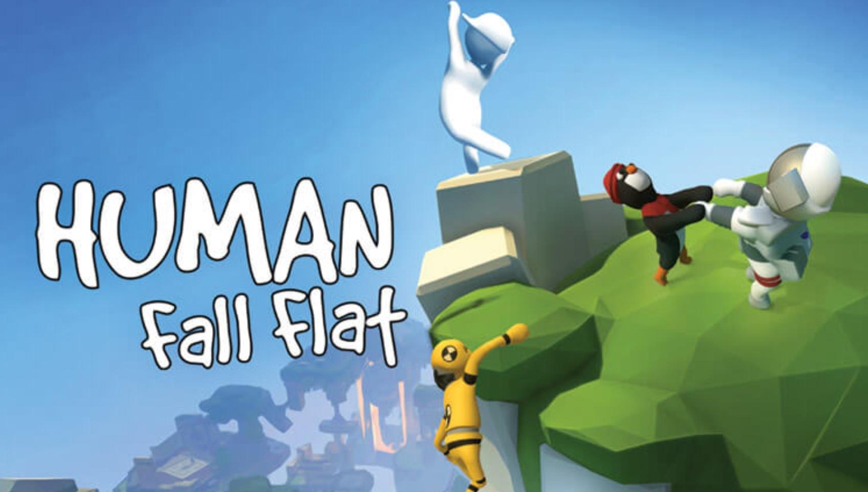 Human Fall Flat Mobile si aggiorna con due nuovi livelli