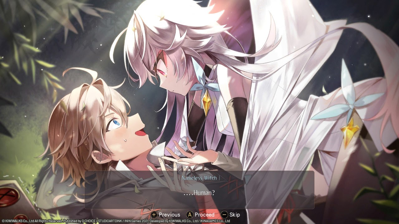 WitchSpring3 Re:Fine – The Story of Eirudy - Official Trailer