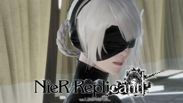 NieR Replicant: contenuti extra anche dopo l