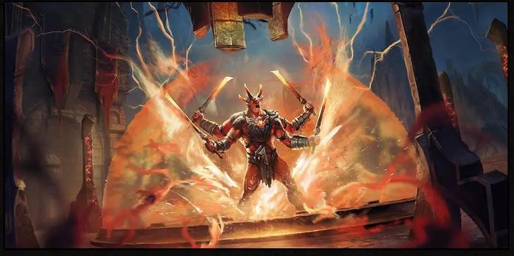 The Elder Scrolls Online: disponibile su PC il DLC Waking Flame