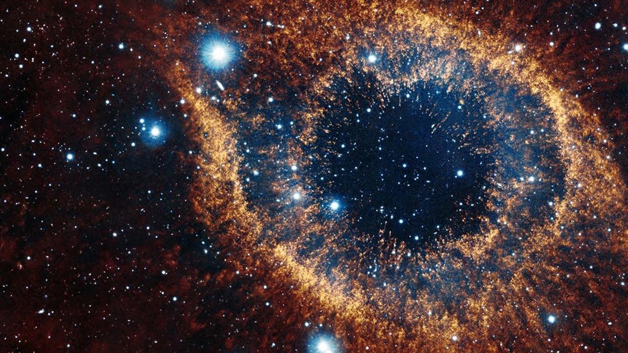 L'Agenzia Spaziale Europea ha pubblicato il suo Anno 2020 in Immagini