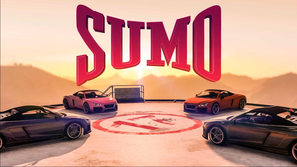 GTA Online: ricompense triple in Sumo e prima maglietta in gioco per l'anniversario di GTAIII