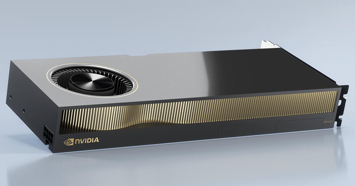 NVIDIA – Studio & Broadcast GTC