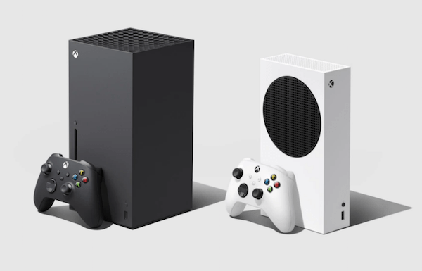 Evento globale di lancio Xbox Series X|S