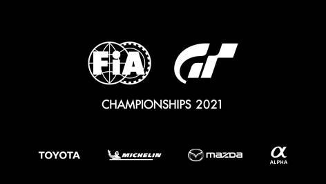 Arriva la stagione 2021 del FIA Certified Gran Turismo Championship