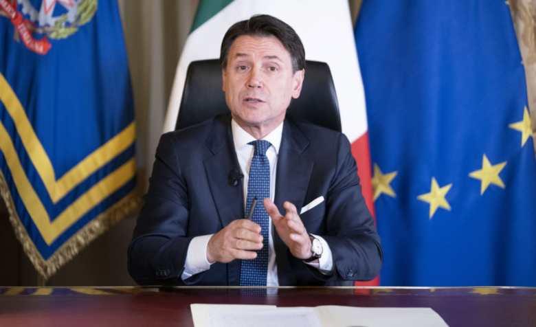 Decreto Maggio, Conte passo indietro: intervento cospicuo ma non risolveremo tutti i mali