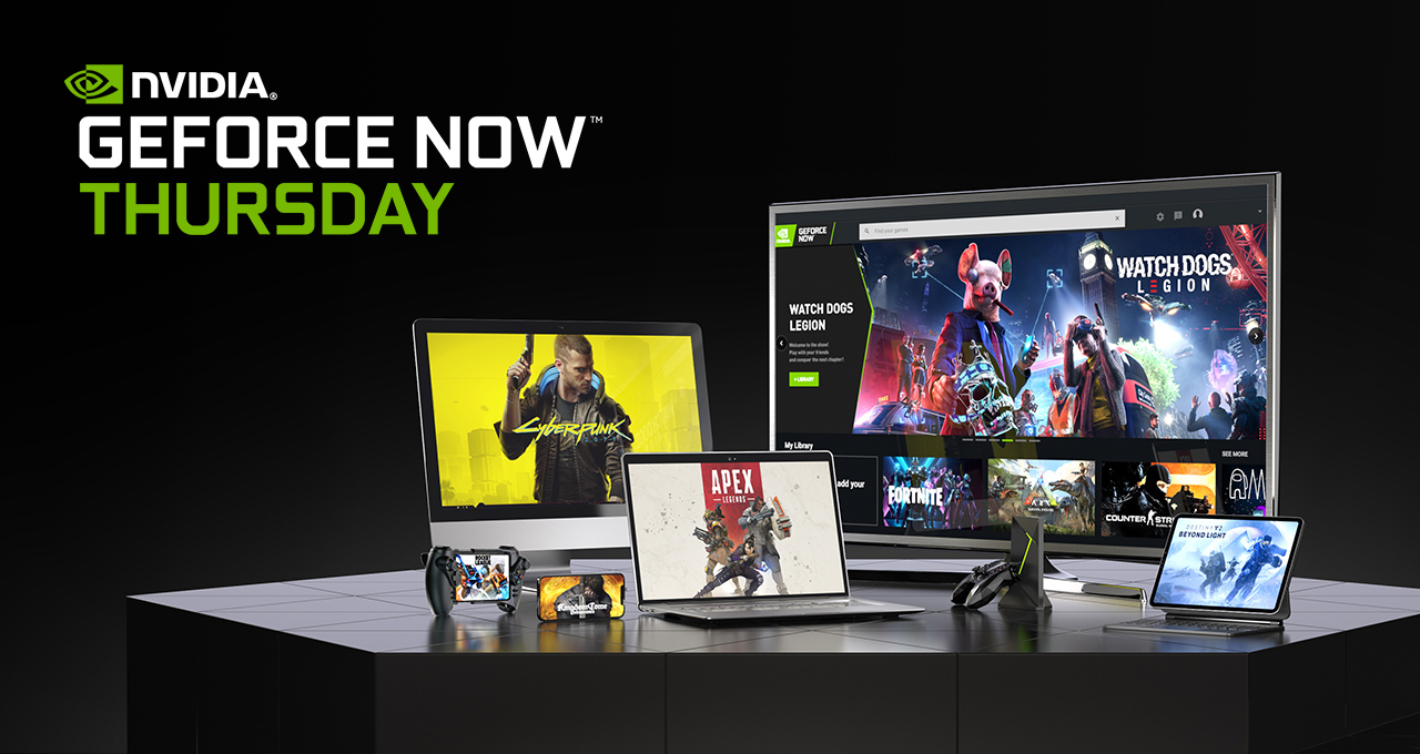 GeForce NOW: nuove soluzioni di abbonamento e altro