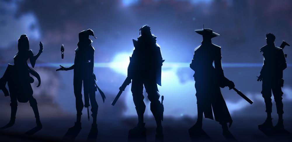 Riot Games svela la data di uscita di VALORANT