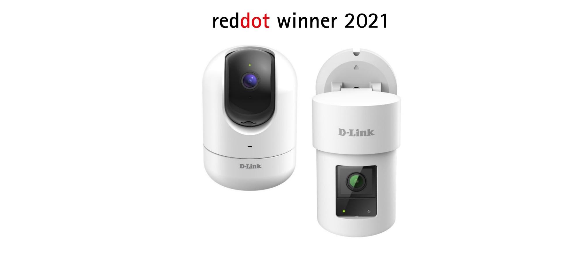 D-Link vince il prestigioso Red Dot Awards