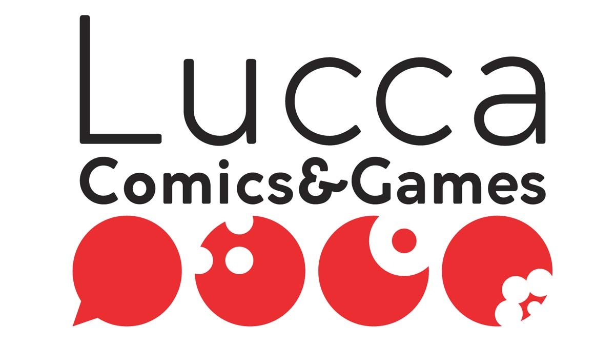 Lucca Comics & Games 2021 - NUOVA EMISSIONE TICKET