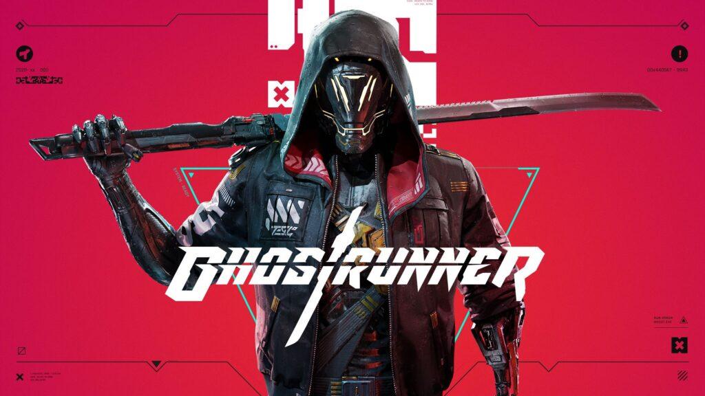 Ghostrunner si aggiorna per PlayStation 5 e Xbox Series X|S