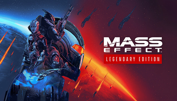 Mass Effect Legendary Edition - Content Mega-Release