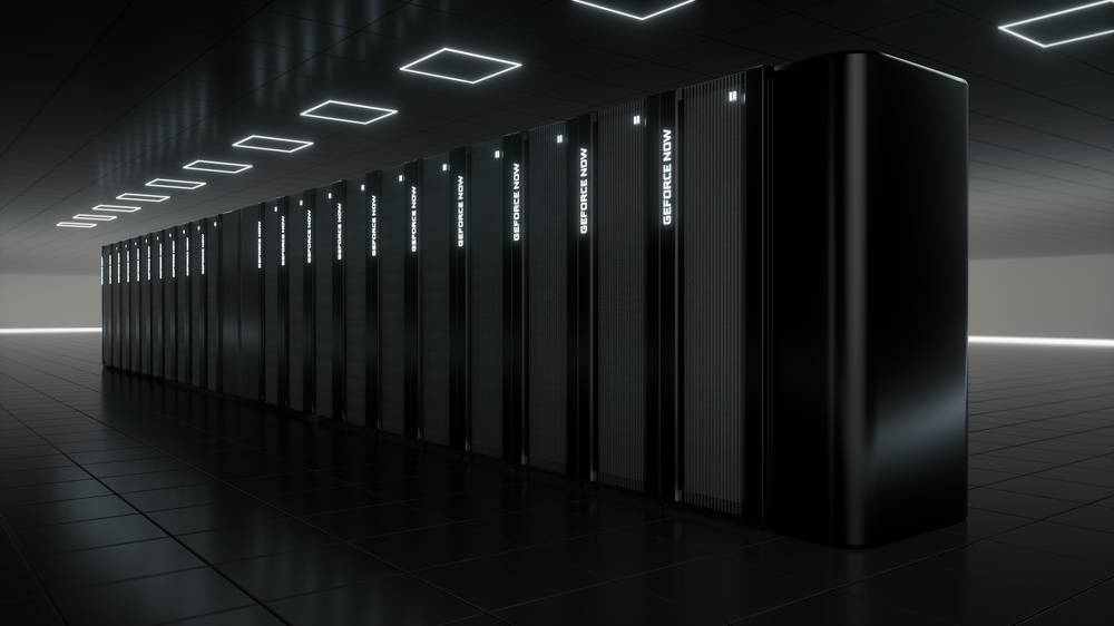 NVIDIA presenta il cloud gaming di nuova generazione