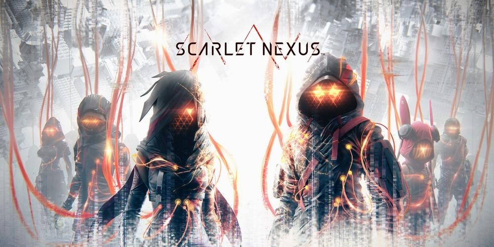 SCARLET NEXUS sarà disponibile a giugno