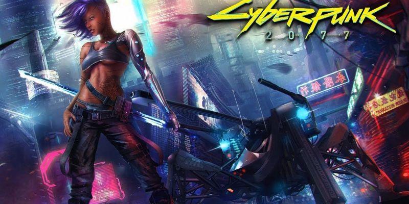Cyberpunk 2077: svelato gameplay su Xbox