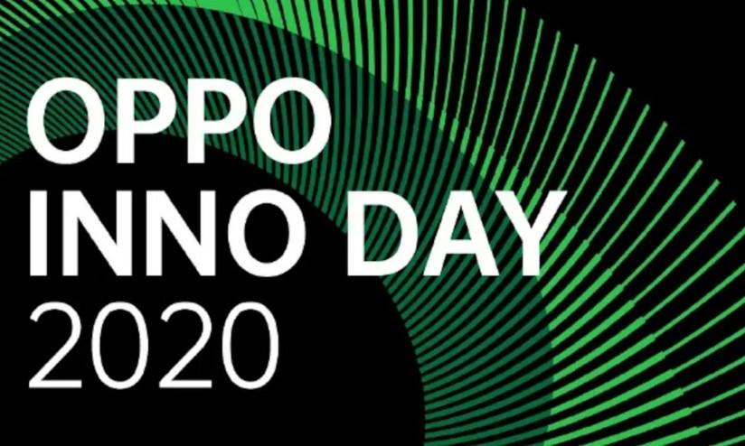 OPPO: novità dall'INNO DAY 2020
