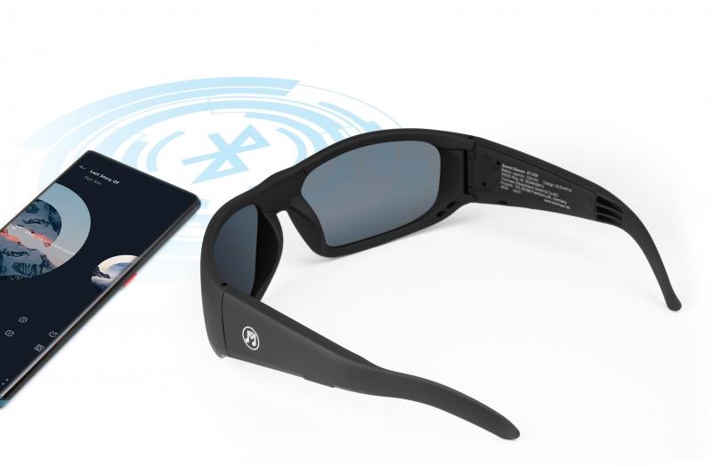 MusicMan Sound Glasses Sports BT-X59 Recensione