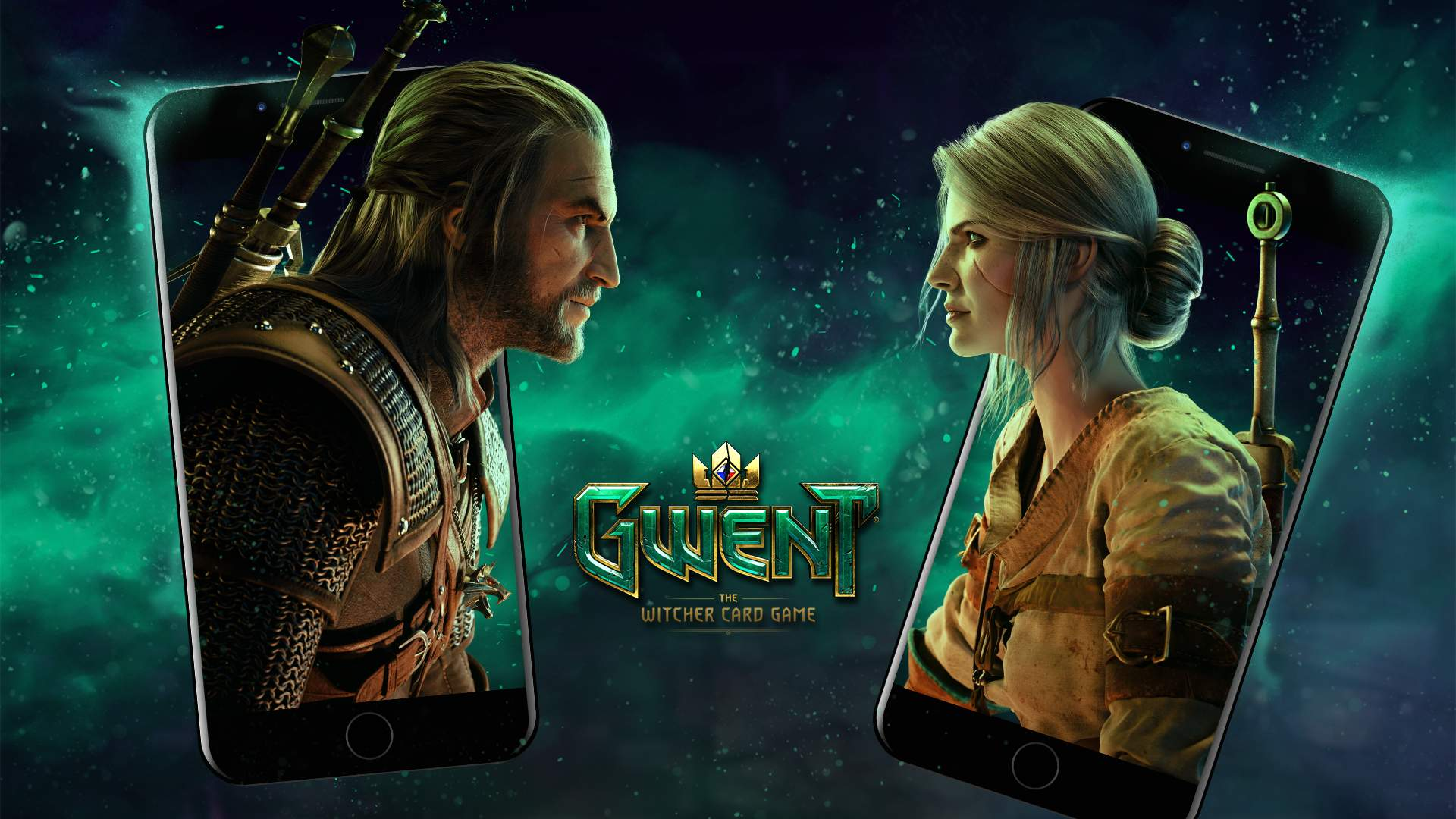 GWENT arriva su Mac con Apple M1