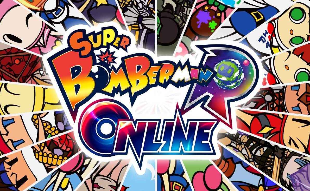 SUPER BOMBERMAN R ONLINE ARRIVERÀ PRESTO PER PLAYSTATION, XBOX, SWITCH E PC