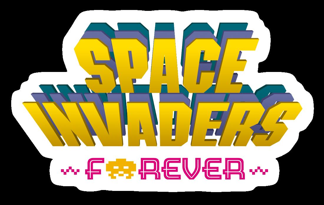 Space Invaders Forever arriva tra pochi giorni