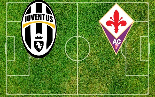 Juventus Fiorentina Dove vederla
