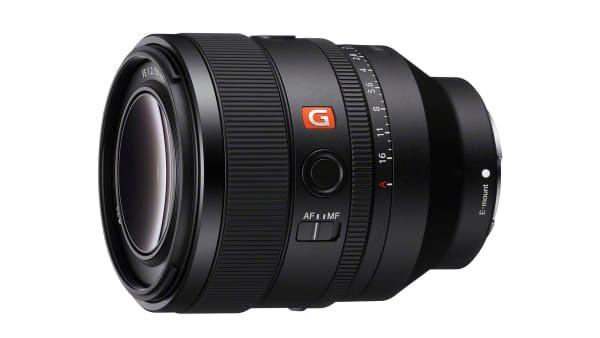 Sony presenta il nuovo obiettivo FE 50 mm F1.2 G Master per il sistema Alpha, il 60° modello con attacco E.