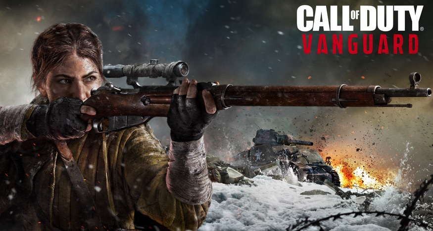 GAMESCOM 2021: MOSTRATA LA CAMPAGNA DI CALL OF DUTY: VANGUARD