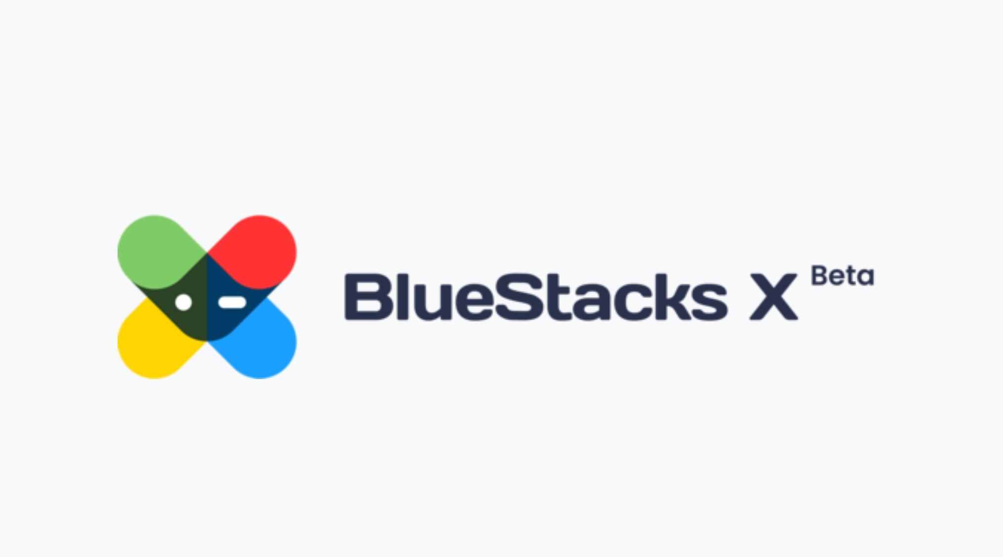Lanciato BlueStacks X (beta) primo servizio di cloud gaming per giochimobili