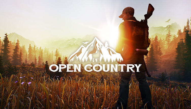Open Country: novità in un gameplay trailer