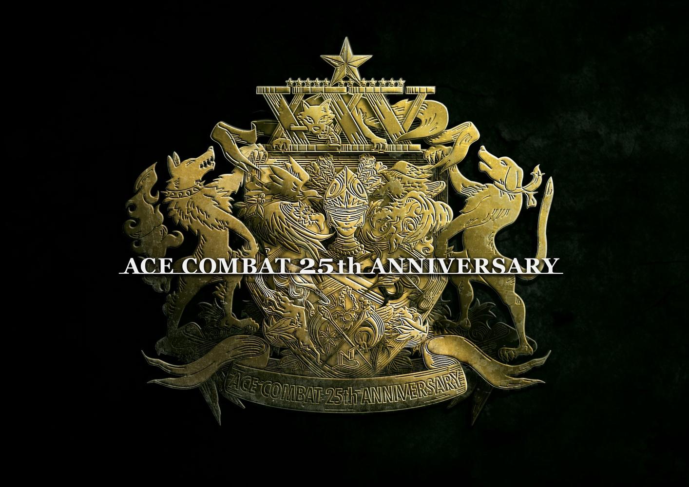 ACE COMBAT 7 per il 25° anniversario arriva un nuovo DLC