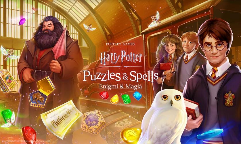 Harry Potter: Enigmi & Magia lancia l'evento in-game Club Challenge