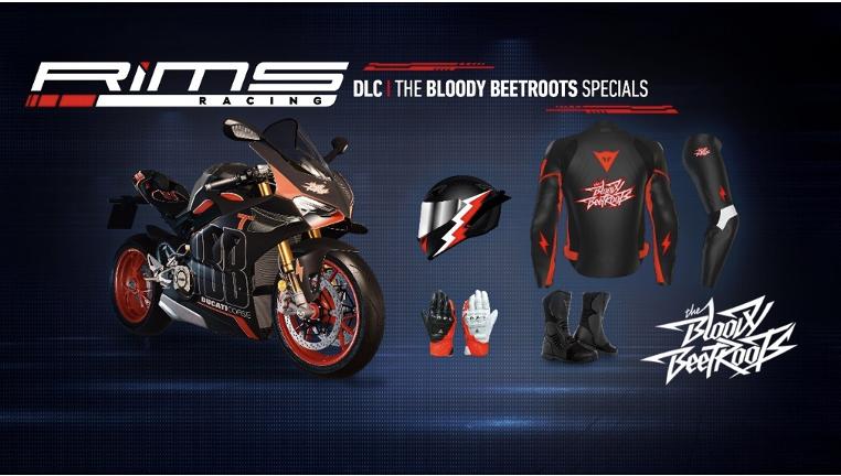 RiMS Racing disponibile gratis per pochi giorni!