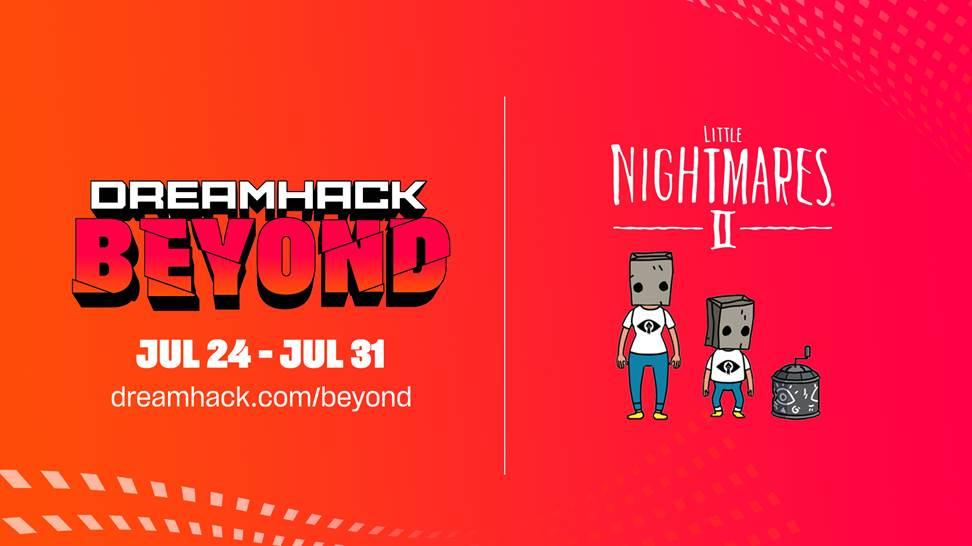 BANDAI NAMCO presenta DreamHack Beyond