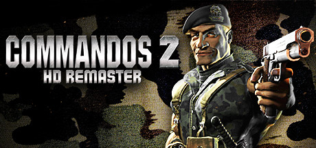 Commandos 2 HD Remaster in arrivo su Nintendo Switch