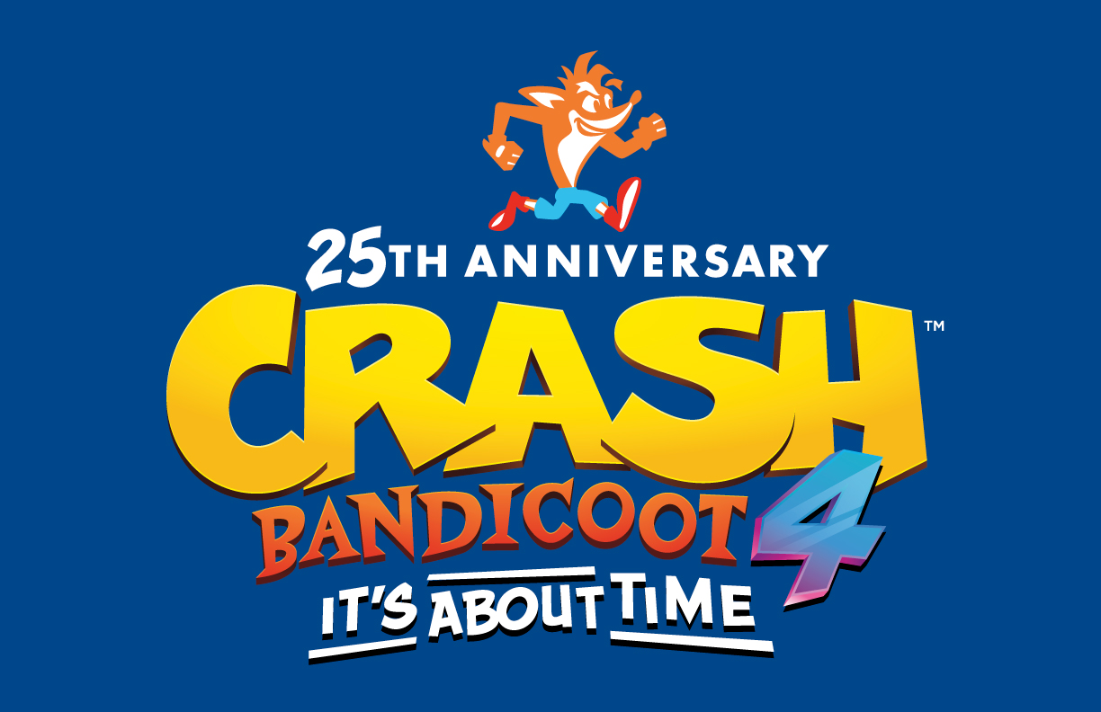 Crash Bandicoot 4: It
