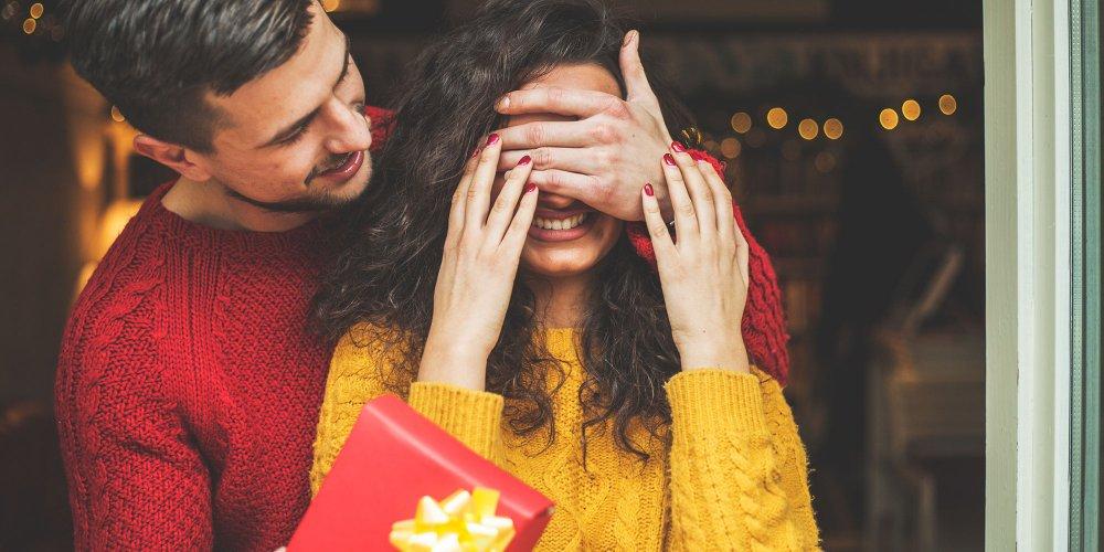 San Valentino 2021 : Il Regalo Perfetto Per Lei