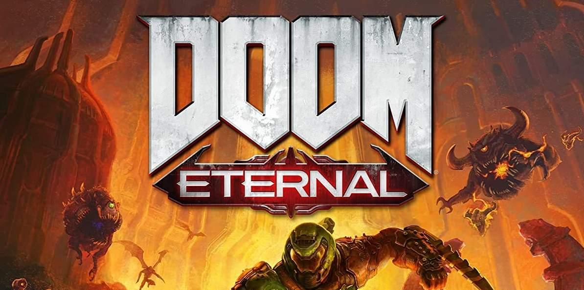 DOOM Eternal debutta l