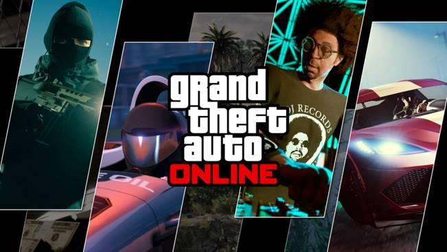 GTA Online: gratis il nuovo Dinka Verus