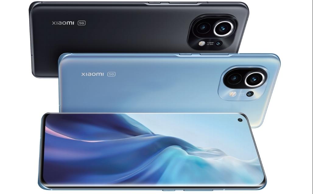 Xiaomi Mi 11 5G sotto le Luci della Ribalta