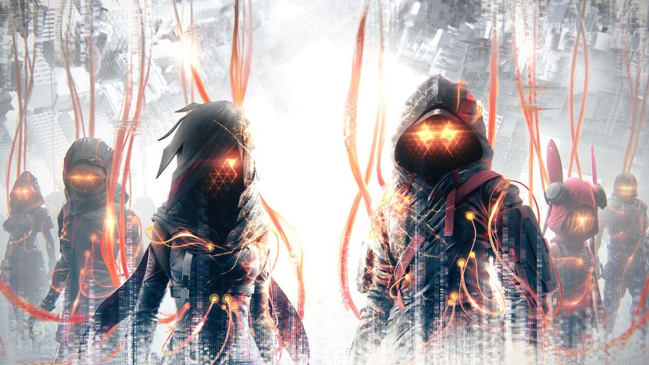 SCARLET NEXUS - nuovi gameplay