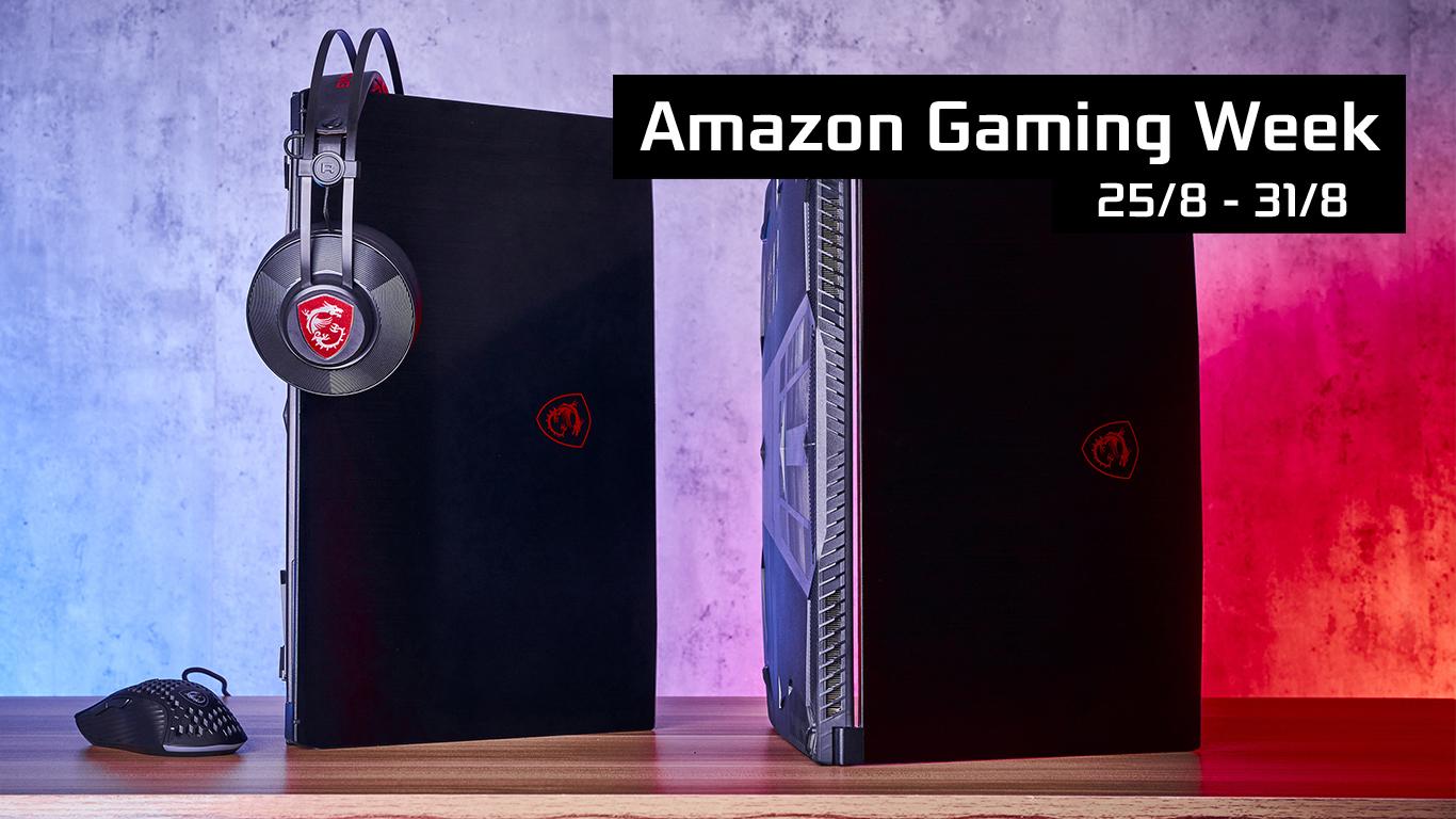 MSI: sconti fino a 700 euro sui laptop