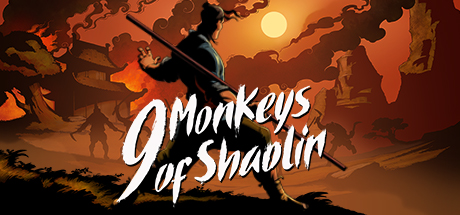 9 Monkeys of Shaolin nuovo gameplay