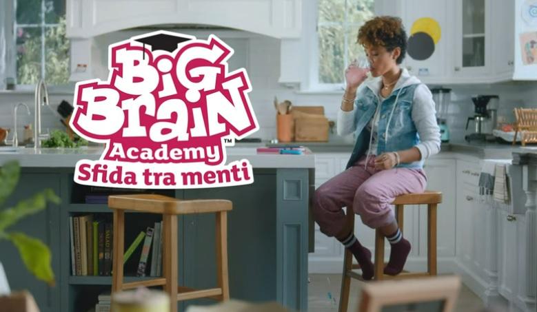 Big Brain Academy: Sfida tra menti a dicembre su Nintendo Switch