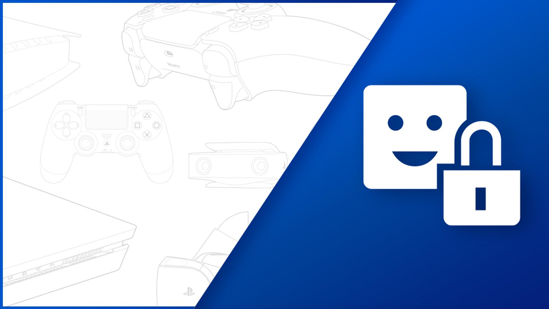 Sony impegnata per rendere l'esperienza online sicura