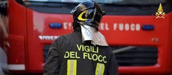 Castiglione Torinese: Cordero Di Montezemolo Incendio Villa | Cortocircuito Luci Di Natale