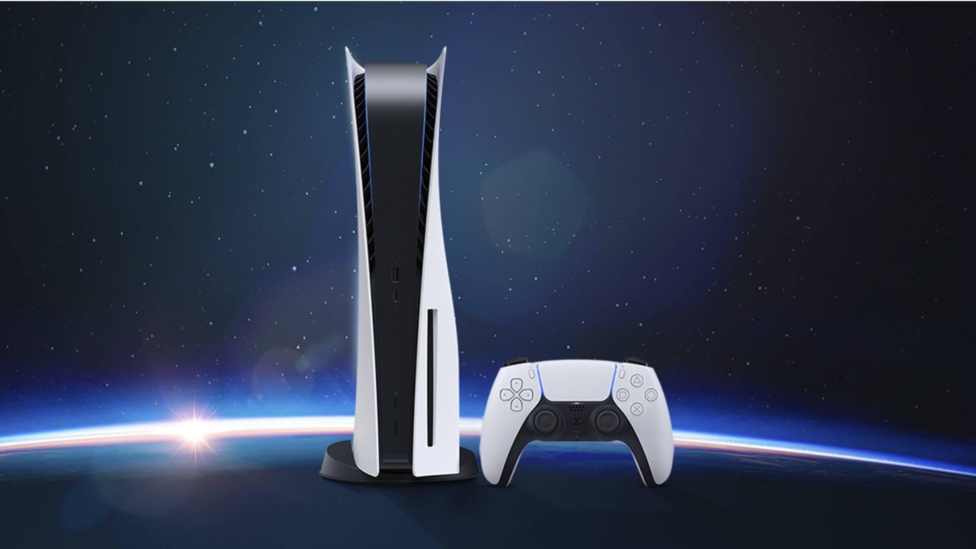 Domani esce Il nuovo aggiornamento software di PS5