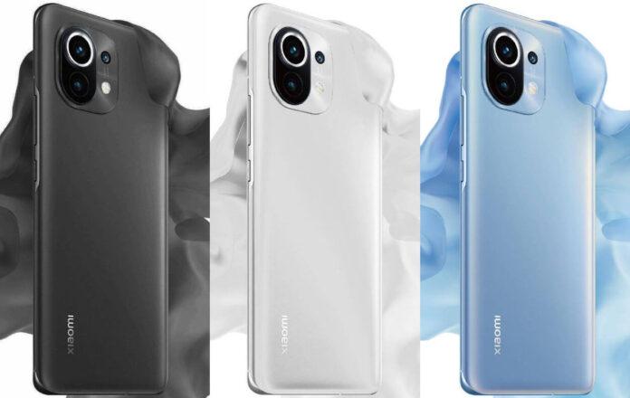 Xiaomi annuncia che il suo Mi 11 non avrà un caricabatterie dopo aver deriso Apple per aver fatto lo stesso